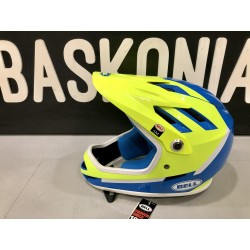 Casco Bell Sanction T.S Force 17